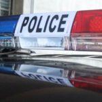Police Land Cruiser stolen from Govt parking yard