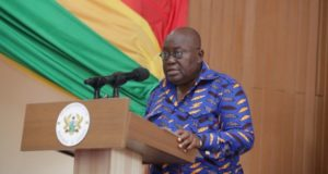 VIDEO: Prophet predicts overthrow of President Akufo-Addo