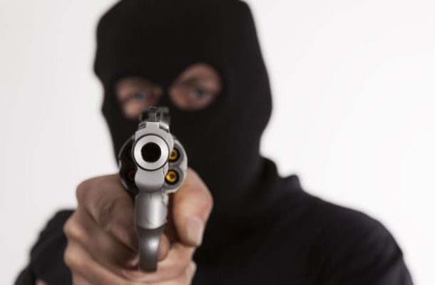 Ejura: Robbery gang shoots man in the head