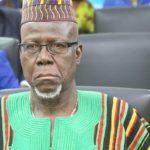 I was making peace, not bribing journalist – Minister denies bribery story