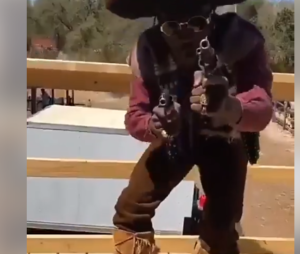 Shatta Wale lauds Bulldog for Texas video location
