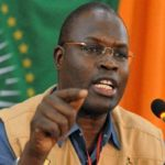 Senegal court jails former Dakar mayor 5 years for embezzlement