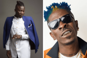 Prosecution adds one more witness in Stonebwoy-Shatta Wale case