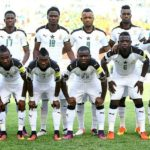 Ghana's group opponents South Africa begin preparations for Afcon 2021 qualifiers while Black Stars are dormant