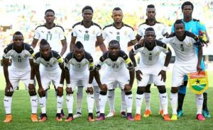Ghana's Afcon 2021 group opponent South Africa beat Mali in friendly