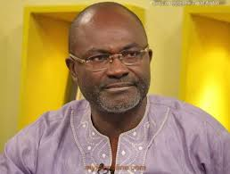 Kennedy Agyapong defends Akufo-Addo over Flagstaff House snub