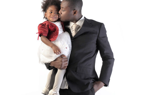Daddy's Little Girl! 5 Things every father should teach his daughter