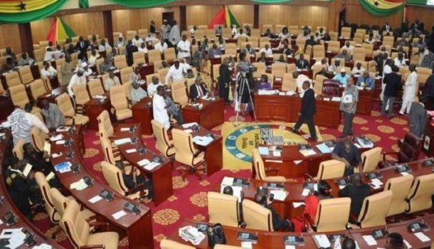 Mysterious deaths to hit Ghana's Parliament – Prophet predicts
