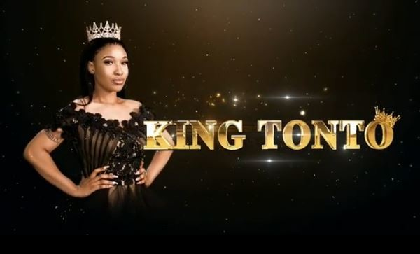 """VIDEO: """"King Tonto"""" is coming! Watch Montage for Tonto Dikeh's New Reality Show"""