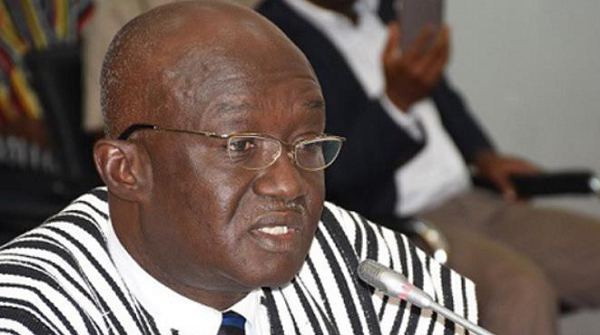 Zoomlion not responsible for Accra filth - Sanitation Minister told