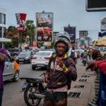 What's the World's Fastest-Growing Economy? Ghana contends for the crown