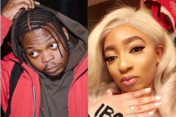 PHOTOS: Rapper Olamide engaged to longtime girlfriend