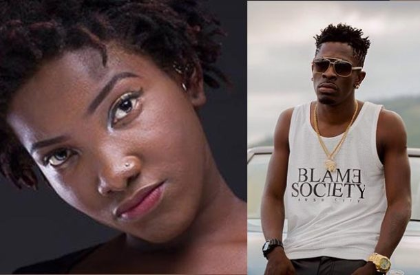 Shatta Wale demands cash to perform at Ebony's tribute concert ?