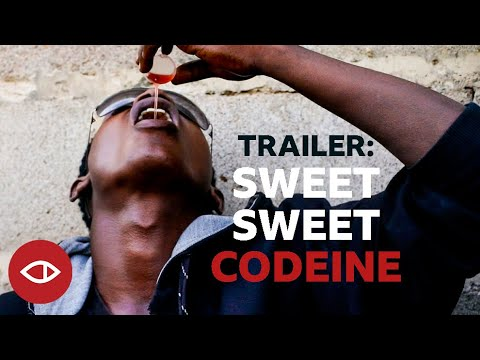 VIDEO: BBC Africa launches Investigative Arm 'Africa Eye' with an in-depth look at Codeine Addiction