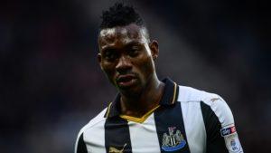 Newcastle manager Rafa Benitez provides injury update on Christian Atsu