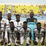 AshantiGold pip Inter Allies to return to winning ways