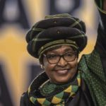 Winnie Mandela – the young mother who refused to be broken