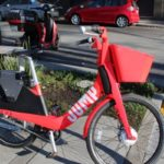 Uber Bike rides on with Jump e-bike acquisition