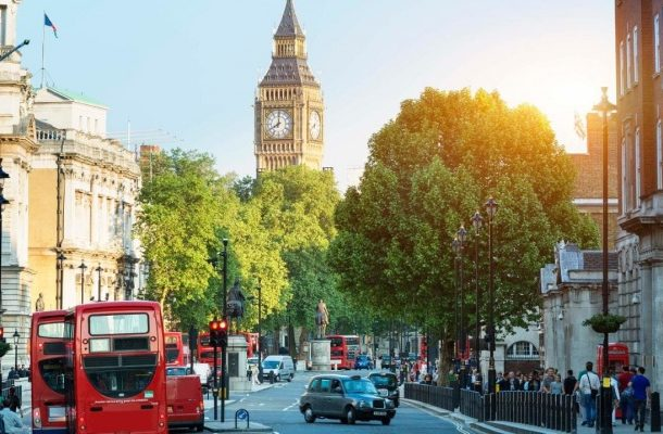 Nigerians warned to be careful in London