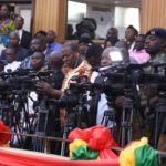 The sad story on safety of journalists in Ghana