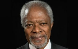 Kofi Annan @ 80: Memories and reflections