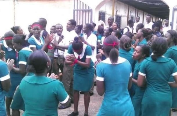 Unemployed nurses threaten to picket MoH