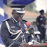 Ghana Police will be number one in Africa by 2020 – IGP