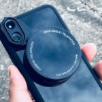 Protect your iPhone and add camera lenses at the same time