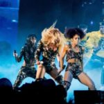 Beyonce black power show 'a long time coming'