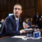 Facebook richer than ever, despite data privacy scandals