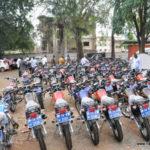 Provide us bikes or face boycott – Assemblymen