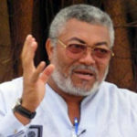 Ex-president Rawlings commends North and South Korea for uniting