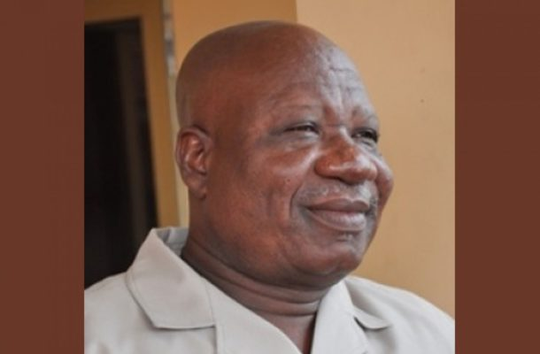 Allotey Jacobs commends President Akufo-Addo