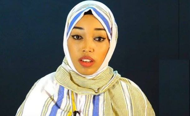 Somaliland poet jailed for Somalia reunification poetry