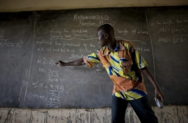 912 newly recruited teachers cleared for biometric registration to receive salaries