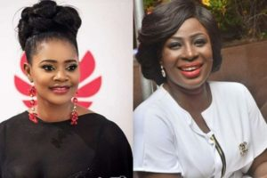 VIDEO: Embarrassing moments when top Ghanaian actresses failed to say what a.k.a means