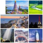 Top 8 best countries to travel to alone in 2018