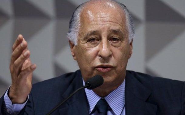 Former Brazilian Soccer President Banned by FIFA