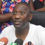 Agyapong, Afoko sacked for controlling invisible forces - Sammy Crabbe makes shocking revelation