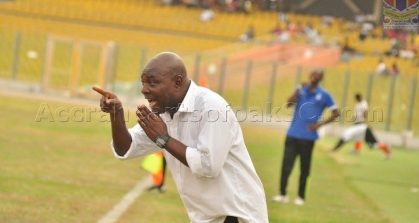 Henry Wellington accepts blame for 'painful' Elmina Sharks defeat