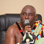 Osu Mantse sues three media houses