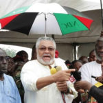 NDC may lose 2020 election if election malpractice is not stopped- Rawlings