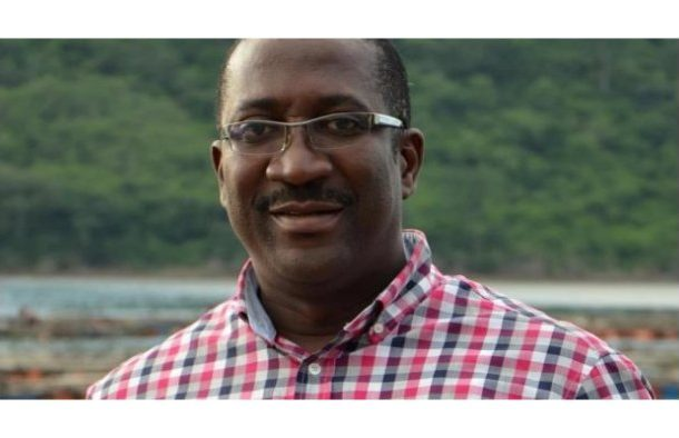 Prez Akufo-Addo appoints Citi FM Boss, others to head 3 dev't authorities