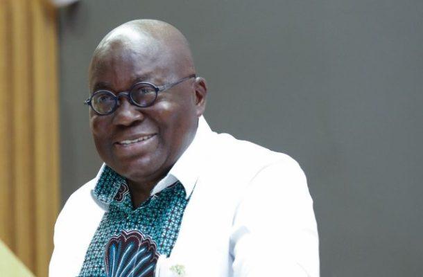 "Ghanaian media ""often irritating"" and ""irksome"" – Akufo-Addo"