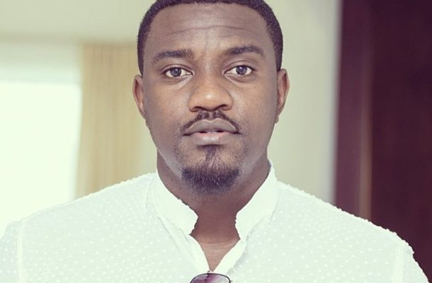John Dumelo doesn't deserve to be in Parliament - Socrates Sarfo