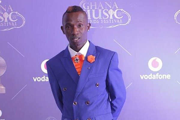 VGMA2018: Angry Patapaa storms out after missing out on 'Most popular song of the Year' award