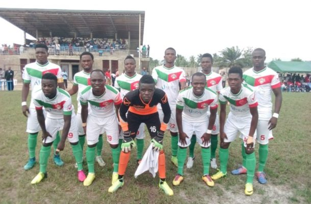 Karela United move into top four after win against Wa All Stars