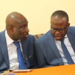 TIMELINE: History of the rift between Kwesi Nyantakyi and George Afriyie
