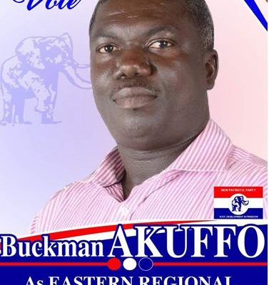 Lecturer joins race for NPP's Eastern Region Secretary position