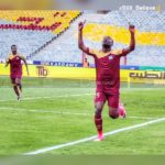 Egyptian side El Makasa set to activate John Antwi US$ 600,000 buyout clause